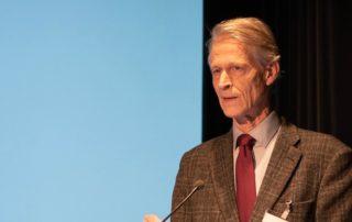 Professor Adriaan van der Weel