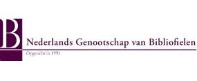 Nederlands Genootschap van Bibliofielen