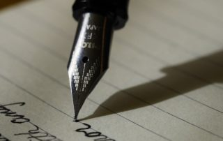 Dit Webinar gaat over auteurschap door de eeuwen heen.
