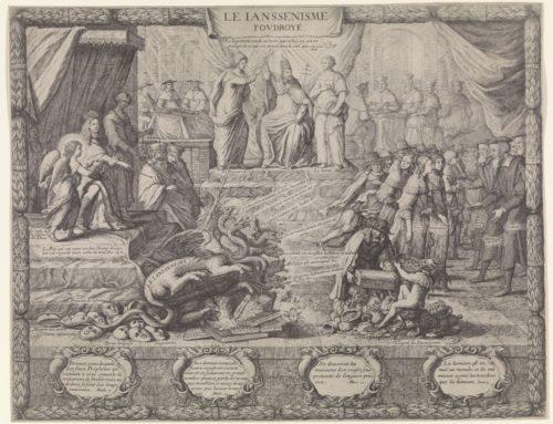 Dieter Cammaerts – Censuur en drukkers in Brussel, Leuven en Mechelen onder Mechels aartsbisschop Humbertus de Precipiano (1690-1711)